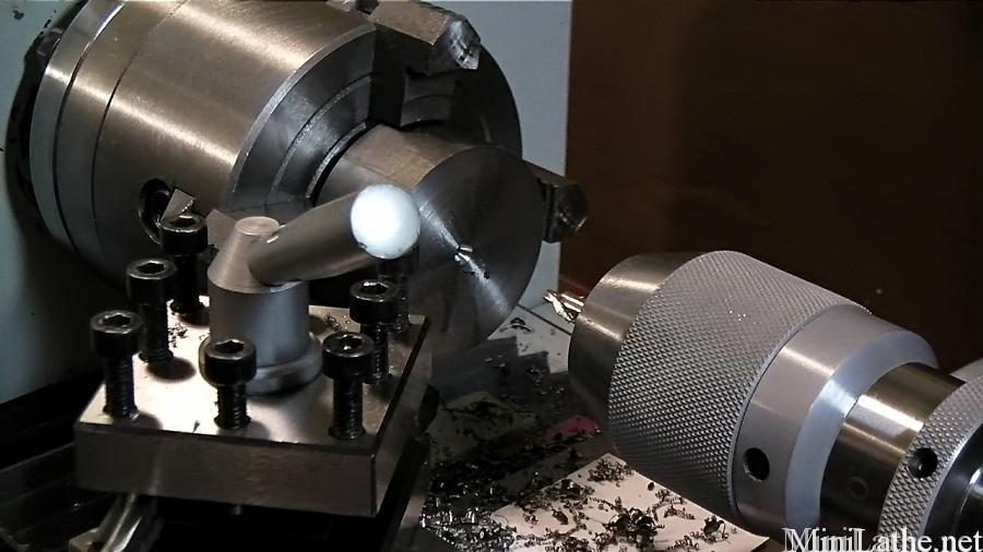 ball turning attachment for lathe pdf
